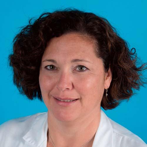 Anita Weichberger