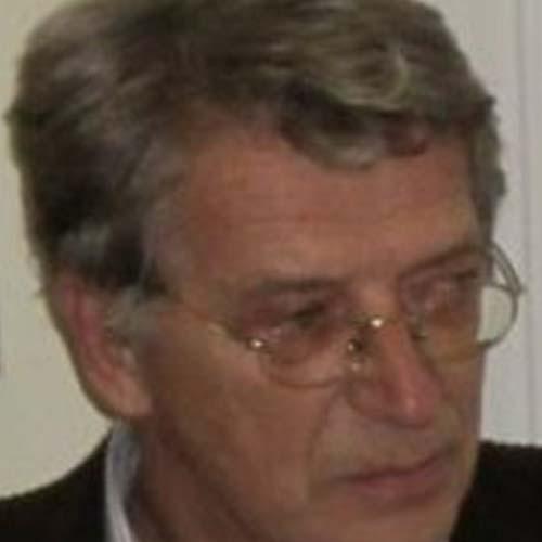 Erwin Landrichter