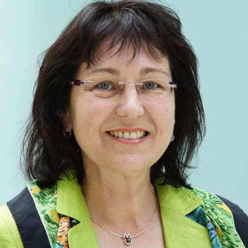 Veronika Pernsteiner