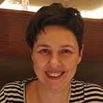 Maria Eberstaller